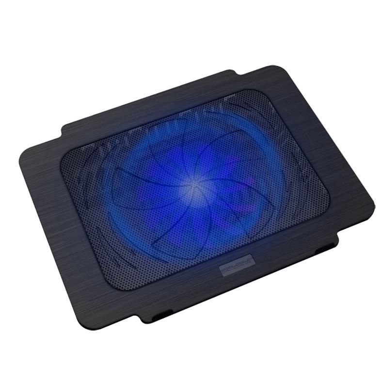 Купить Компьютер & сеть  USB Super Ultra Thin Fan Laptop Cooling Pad Notebook Radiator Notebook Cooling Pad Laptop Cooler Pad None