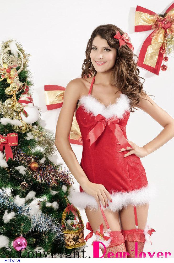 Christmas Dress Women Butterfly Christmas Costume LC7199 new cospaly Sexy costumes for women fantasia girl costume(China (Mainland))
