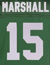 Wholesale Cheap Men's Authentic #15 Brandon Marshall #24 Darrelle Revis #87 eric decker Jersey(China (Mainland))