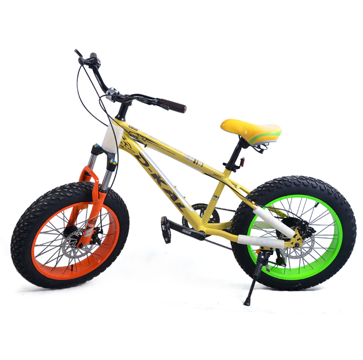 Bikes With Big Tires For Kids Bicycle With Big Tire