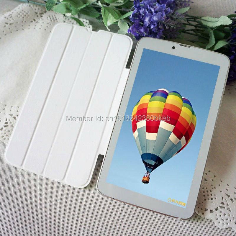 KOSLAM 7 Inch 3G Android Tablet PC Tab Pad Dual Core 8GB Storage Dual SIM Card WIFI Bluetooth OTG 7″ Mobile Phone Phablet