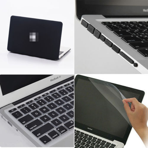 Сумки для ноутбуков и Чехлы For Apple Macbook Air 13 13.3 inch 4 1 + + Apple Macbook Air 13'