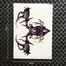 Online Collo tatuaggio disegni