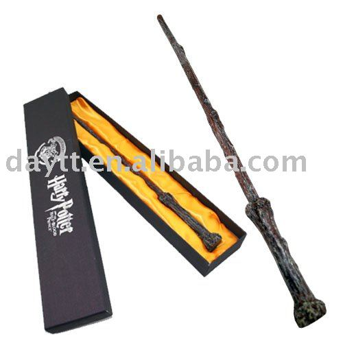 Harry Potter Wizard Wands Harry Potter Magic Wand Anime