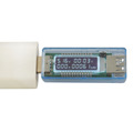 Mini USB Charger Doctor Voltage Current Meter Working Time Power Battery Capacity Tester Free Shipping