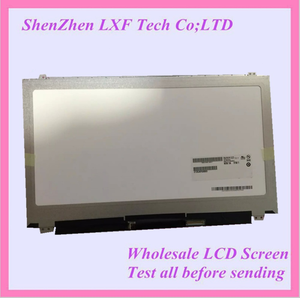 15.6 Laptop lcd screen Slim led screen B156XTT01.1 With touch <br><br>Aliexpress