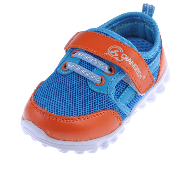 2013 latest children sports shoes wholesale children shoes running shoes ultraportable a generation of fat(China (Mainland))