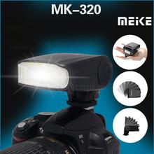 Meike  MK320 MK-320 GN32 TTL Flash Speedlite for FujiFilm Hot Shoe Camera X-T1 X-M1 X100s X-a1 X-e2 as EF-20