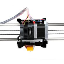 2016 Geeetech New Upgraded Quality High Precision Reprap Prusa I3 X DIY Full Acrylic 3d Printer