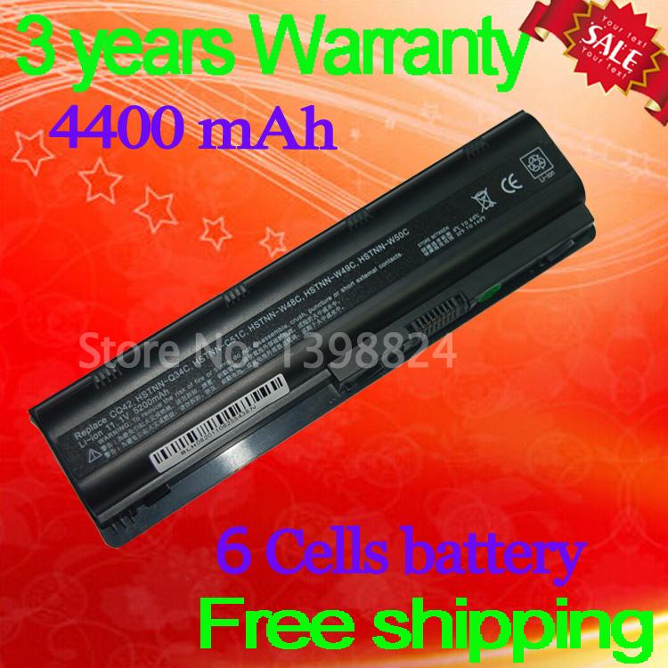Laptop Battery For HP HSTNN-IB0W, HSTNN-IB1E, HSTNN-IBOW, HSTNN-LB0W  For Envy 15-1100 G42 G56 G62 Pavilion dm4-1300 Series<br><br>Aliexpress