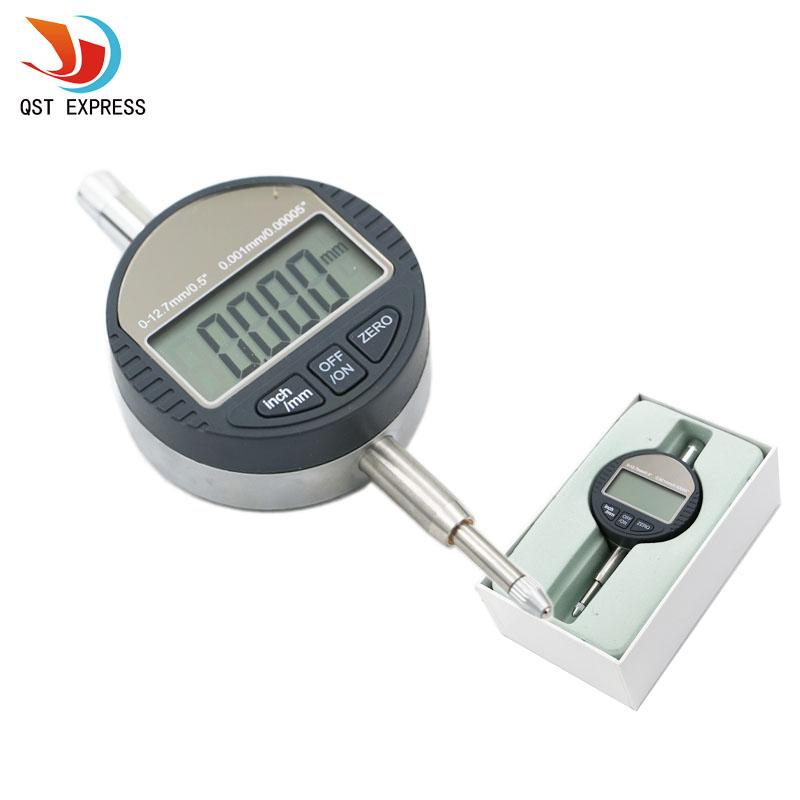 Измерительные приборы из Китая
