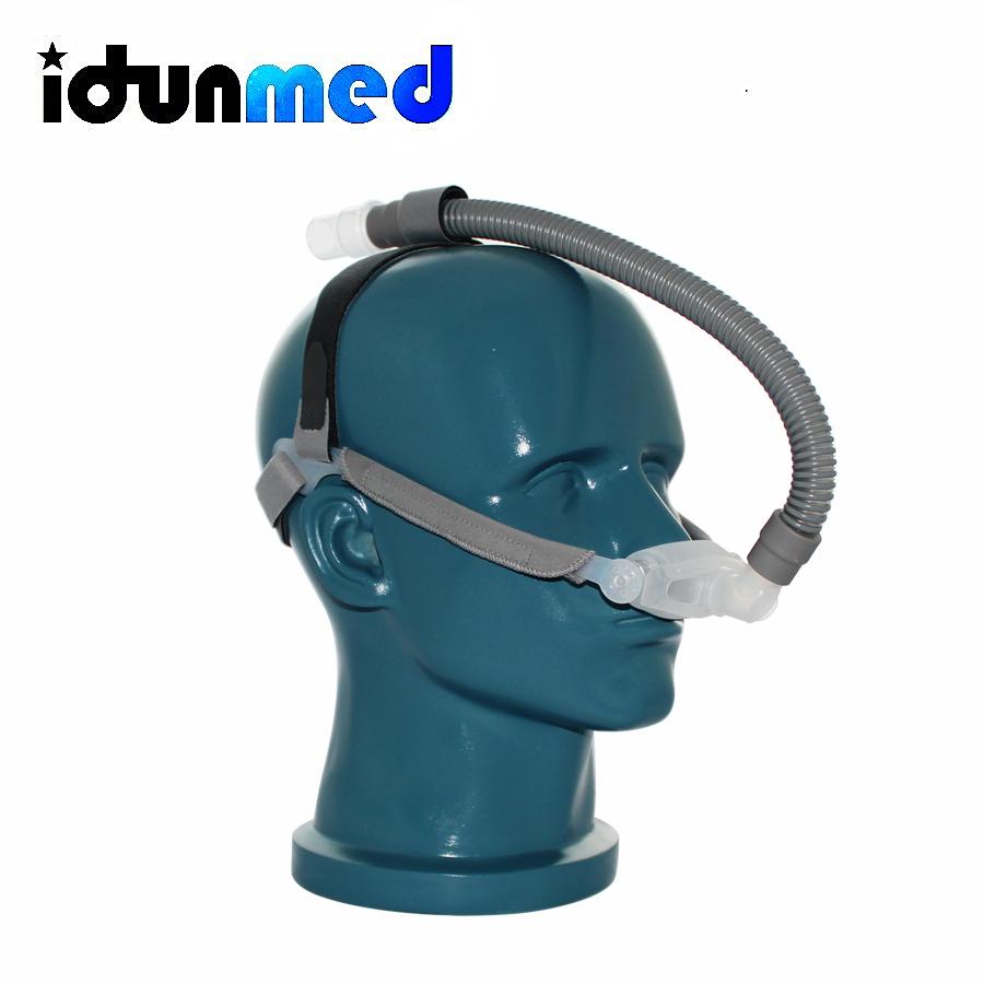 Achetez en gros cpap masque en ligne des grossistes cpap masque chinois a - Coussin anti ronflement ...