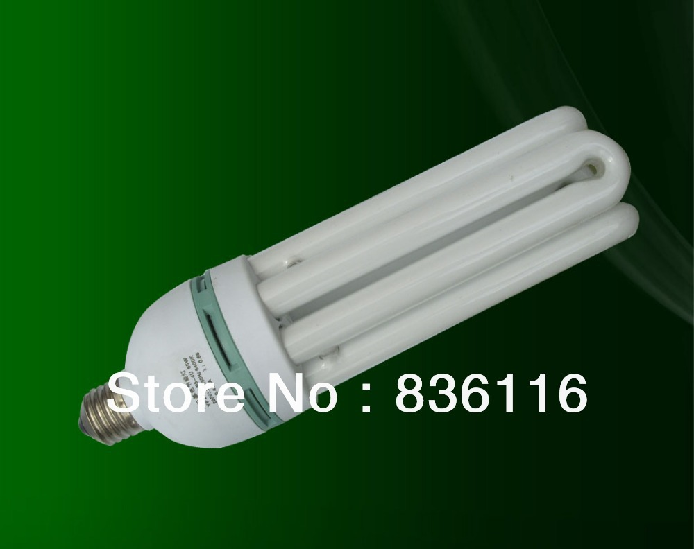 4U compact fluorescent light factory directly price free shipping(China (Mainland))