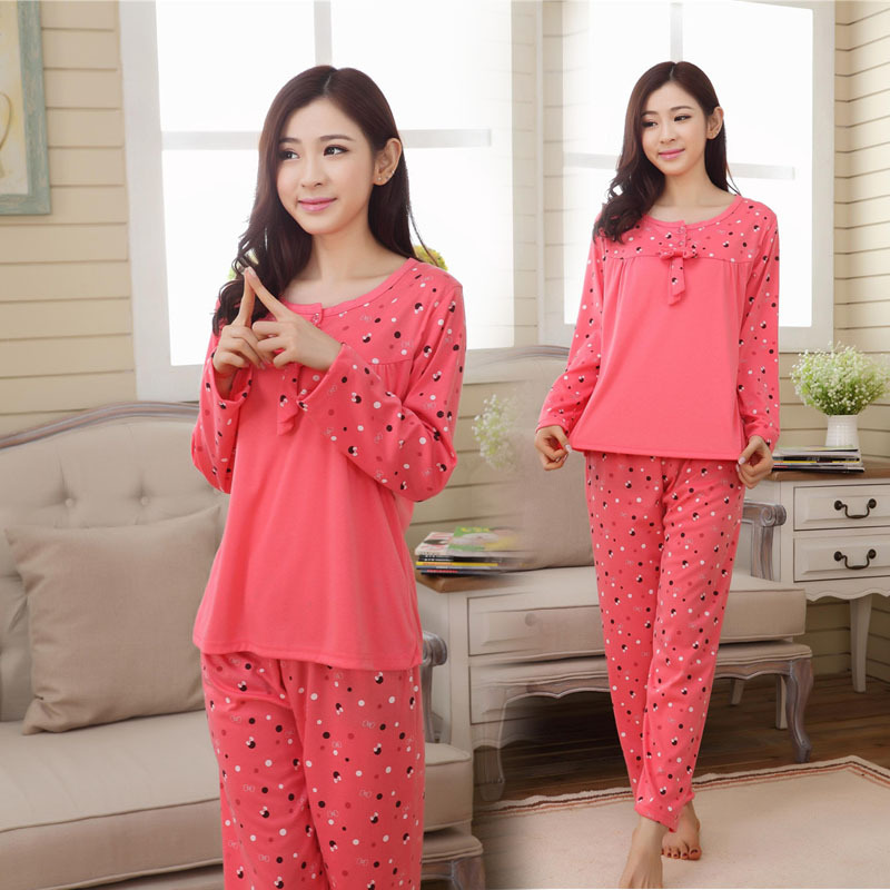 pajama sets Picture - More Detailed Picture about Fashion Women's ...