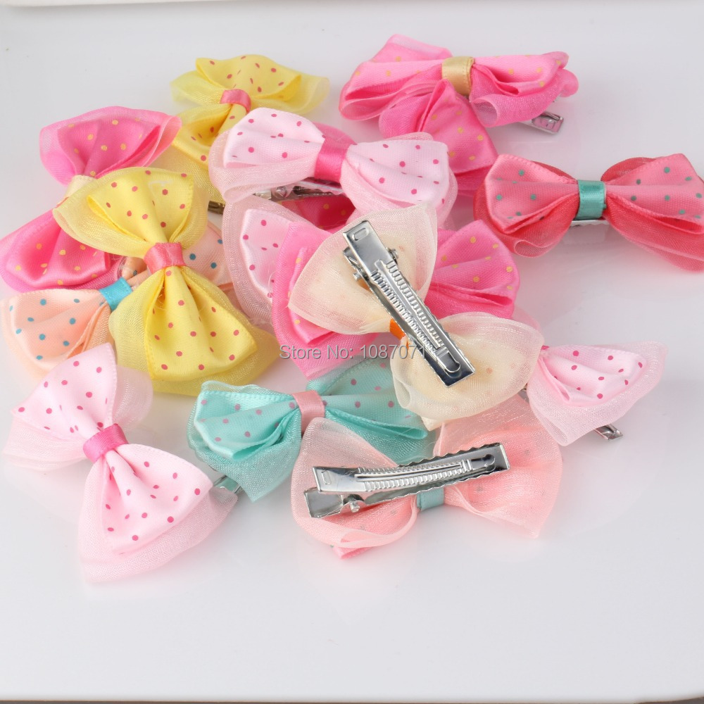 Ha hair accessories for sale - Hot Sale By Pair Best Gift Bow Hairpins Girls Hair Accessories Children Accessories