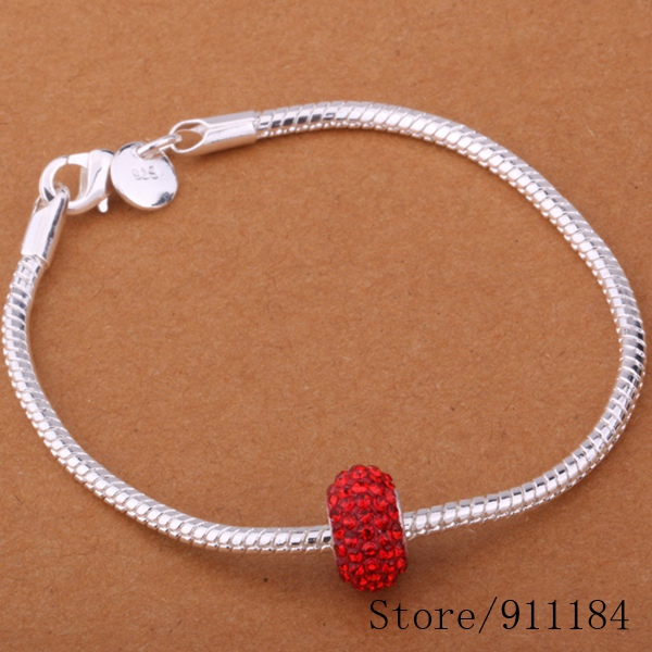 H358 silver plated bracelet, fashion jewelry 5 /ajtajbaa bwdaknka - Fancy True Love Jewelry Trade Co.,Ltd store