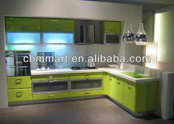 metal kitchen cabinet ,wooden kitchen cabinet