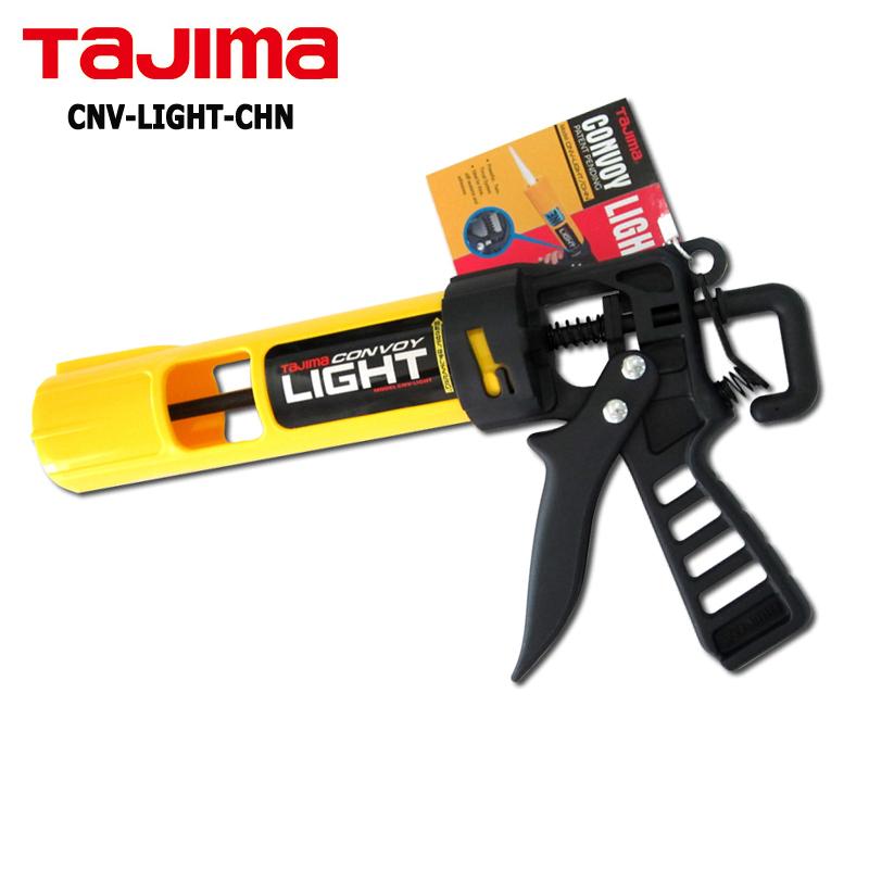 Free Shipping Light Weight Silicone Caulking Gun for Sealant Caulk with 330ml Cartridge