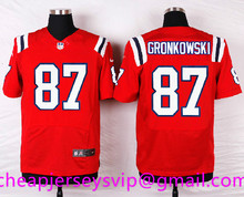 Wholesale 2016 New England Patriots Tom Brady Julian Edelman Rob Gronkowski Jamie Collins Tedy Bruschi, 100% Stitched Logo(China (Mainland))