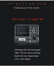 US Car Camera STK 2265 Chipset Car Video Recorder FHD 1280*720P 30FPS 2.0 inch TFT Screen with G-sensor Registrator Car DVR