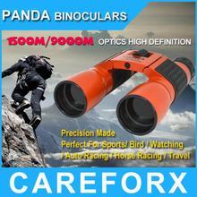 Hd PANDA 30 x 40 1500 m / 9000 m exterior prismáticos HD Binocular telescopio Super Clear para turismo caza que acampa al aire