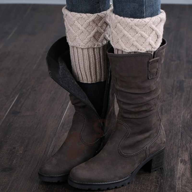 Free Crochet Patterns For Boot Covers : Free Crochet Pattern for Leg Warmers Reviews - Online ...