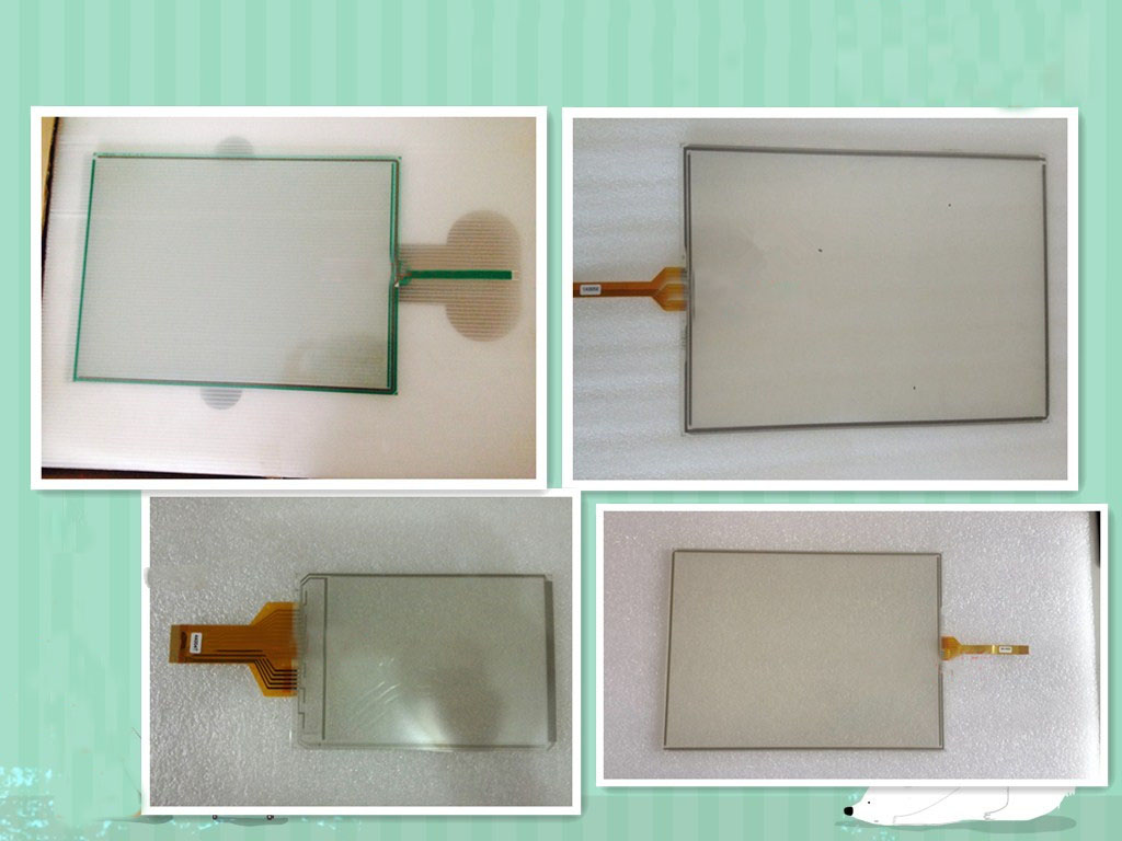 Фотография touch glass touch screen panel new for 2711P-T7C6B1 panelView Plus 700