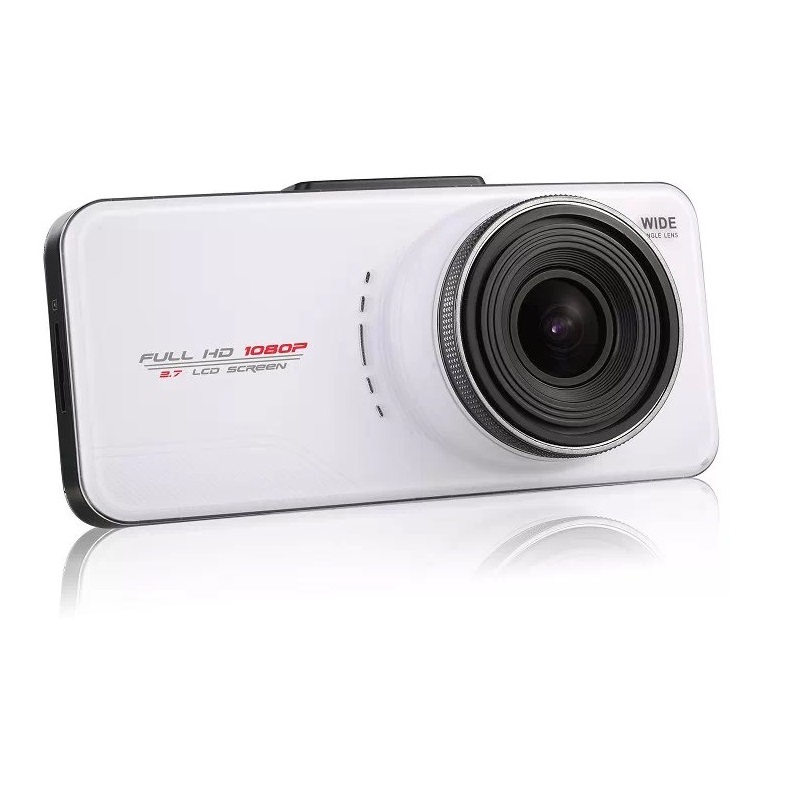 Full HD Easy to operate 2.7 Inch LTPS WDR wide dynamic video Car Camera 170 Degree Lens 1080P Drive Synchronous Start Car DVR(China (Mainland))