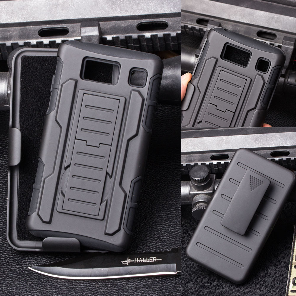 For Motorola Droid RAZR HD XT925 XT926 Case Future Impact Holster Rugged Hybrid Hard Cell Phone Cover +Touch Stylus(China (Mainland))