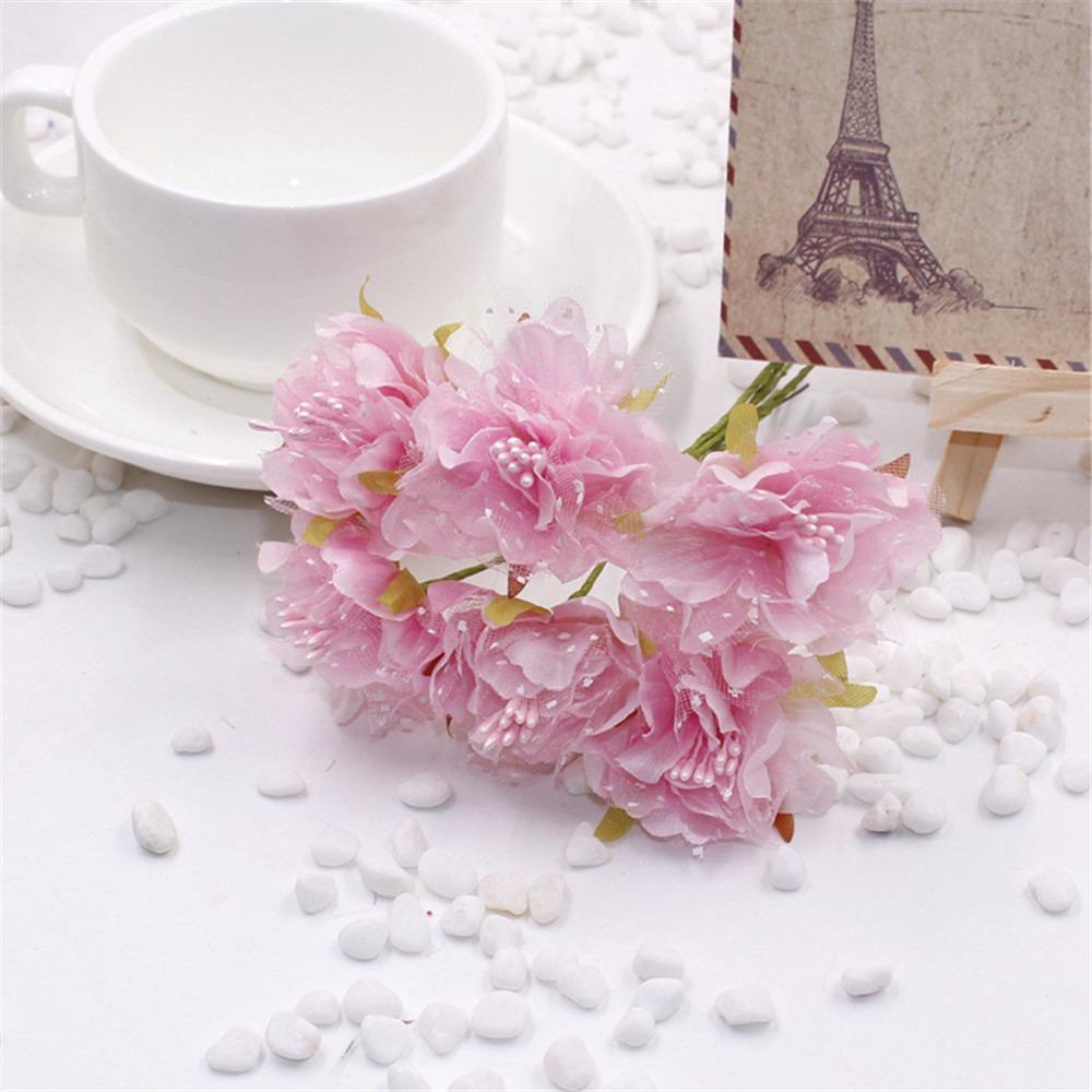 Wedding Car Decoration Diy : Wedding car decoration diy decorative floristry supplies flowers china
