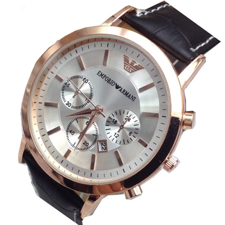 2015 best-selling brand of High quality men's business Casual watches Roger Clock Daniel Men wrist watch Luxury quartz watches(China (Mainland))