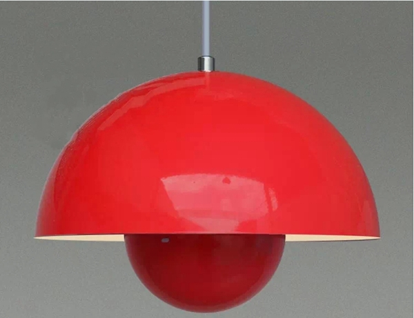 New Contemporary Flowerpot Pendant Lamp Chandelier Suspension Light 20cm(China (Mainland))