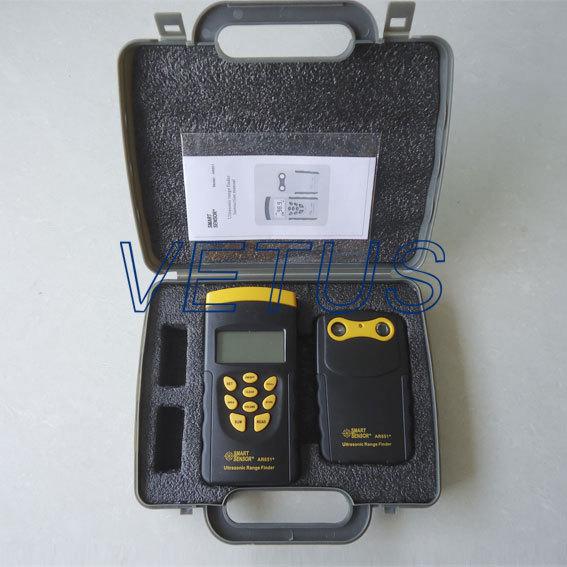 Wholesale, retail price, good quality, Ultrasonic Range Finder AR851, distance meter<br><br>Aliexpress