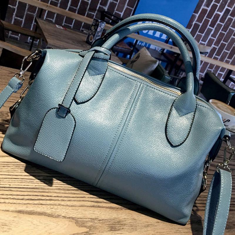 European New Original Brand Design Leather Women's Bag Handbag Women Messenger ladies hand Bags Tote bolsos Dollar Price FR237(China (Mainland))