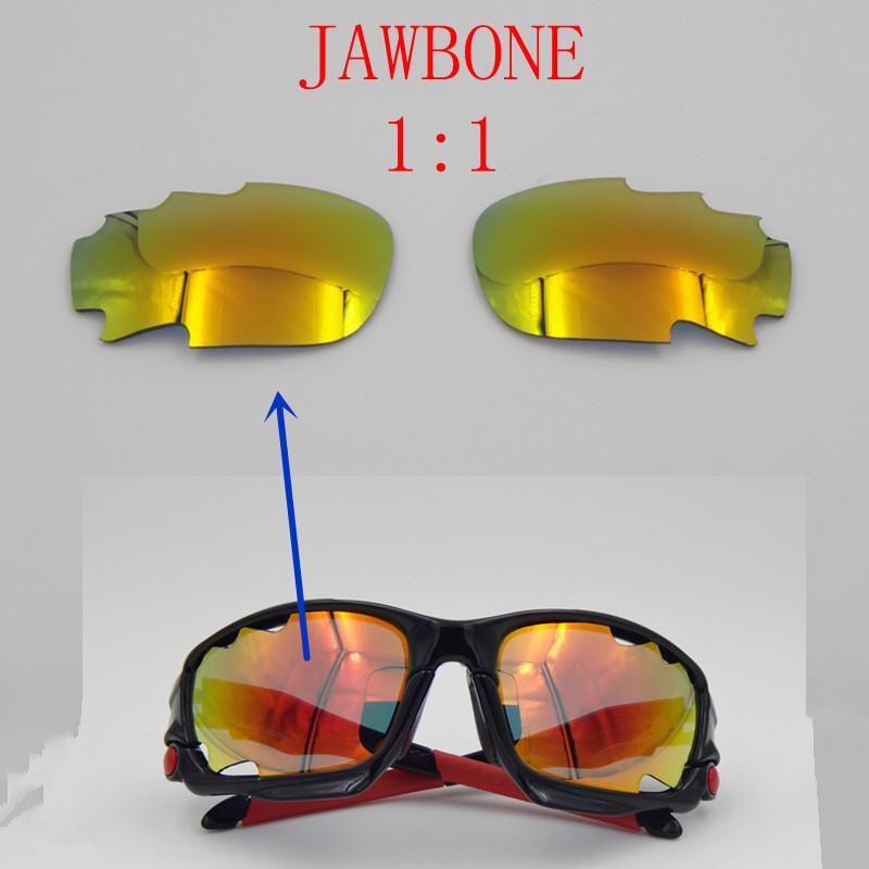 Oakley Jawbone Lenti Fotocromatiche