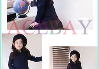 Платье для девочек ACEBAY 2015 52XA 2/8