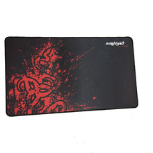 Free Shipping Red XL Large Size Razer Goliathus Fragged Speed Edition Gaming Mouse Pad Mat 700*400*3mm