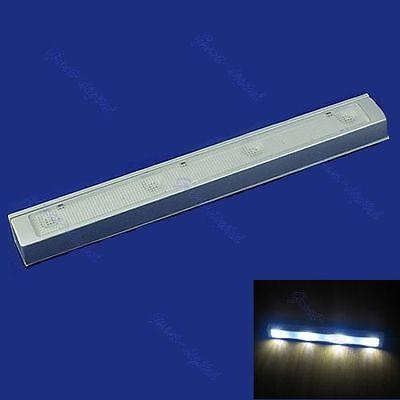 Гаджет   LED Shaking Sensor Motion Sensitive Detector Light Lamp For Kitchen Closet Drawer None Свет и освещение
