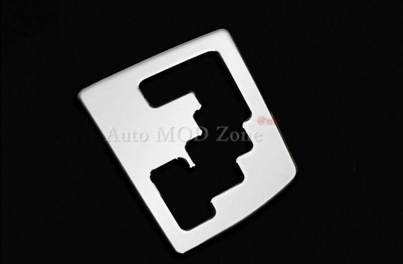 Купить НОВОЕ Прибытие!! ABS Внутренний + Внешний Рычаг Переключения Передач Передачи Панели Крышки 2 шт. Для Mazda CX-5 CX5 2012 2013 2014 2015 2016