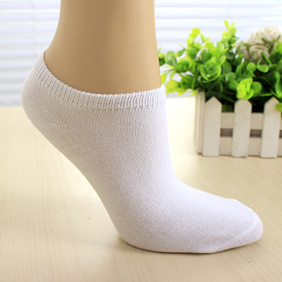2 Pair Candy Color Women Socks Short Ankle Boat Low Cut Sport Socks For Women Crew Casual New 7 Colors Calcetines Mujer(China (Mainland))