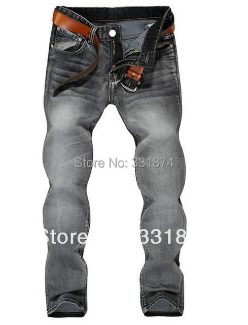 Новинка 2016 досуг свободного покроя розничных мужская весной и летом джинсы новые ...