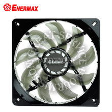 Magnetic ball bearing UCTB14 14CM genuine computer chassis fan power mute(China (Mainland))