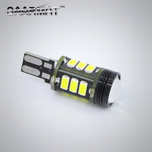 Buy 1x White 6000K Canbus T15 W16W CREE Chips LED Reverse Backup Light Bulb Subaru XV Forester 2013-2014 Outback for $9.80 in AliExpress store