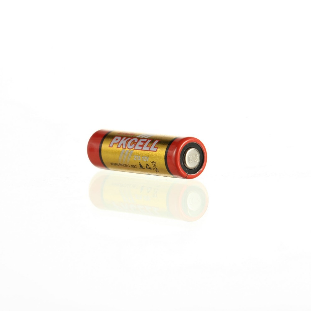 12V 27A 27AE 27MN A27 Super Alkaline Battery in 10pcs 5pcs card 2 for Doorbell Remote