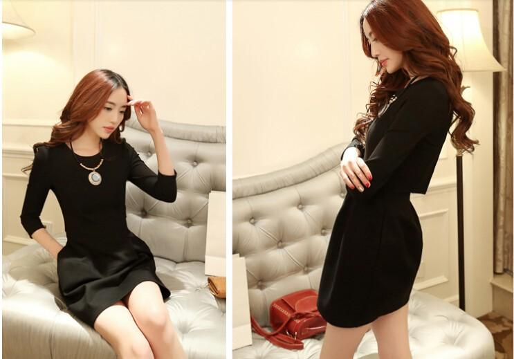 Женское платье New OL S XXL