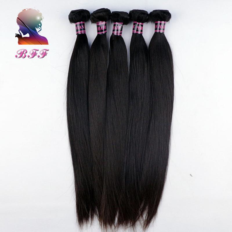 8A European Virgin Hair Straight, BFF Hair Weave European Virgin Hair,On Sale Bella Dream Hair Straight 3 Bundle Deal(China (Mainland))