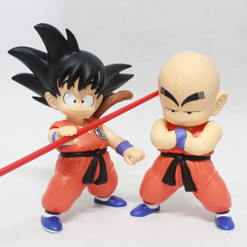 New Dragon ball Z Dragonball dbz Goku Karrin 20cm toys hand-done model gift action anime free shipping<br><br>Aliexpress