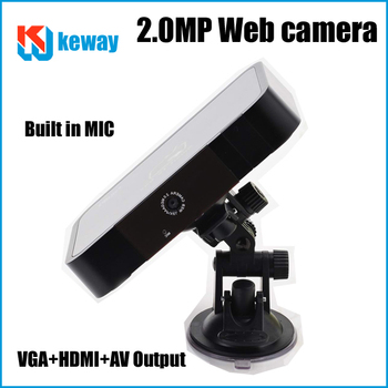 Free shipping & wholesale  built in MIC and camera android 4.1 tv box  VGA +HDMI +AV output with free  romete and holdr