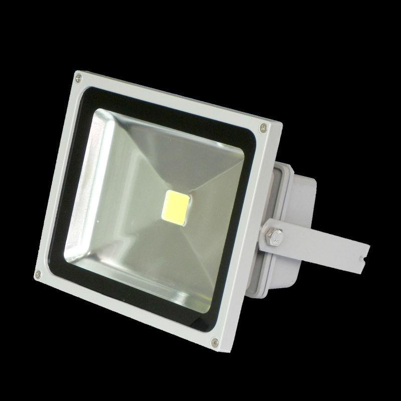 High Quality Waterproof 50W LED Flood Light Outdoor Lighting Landscape Lamp C