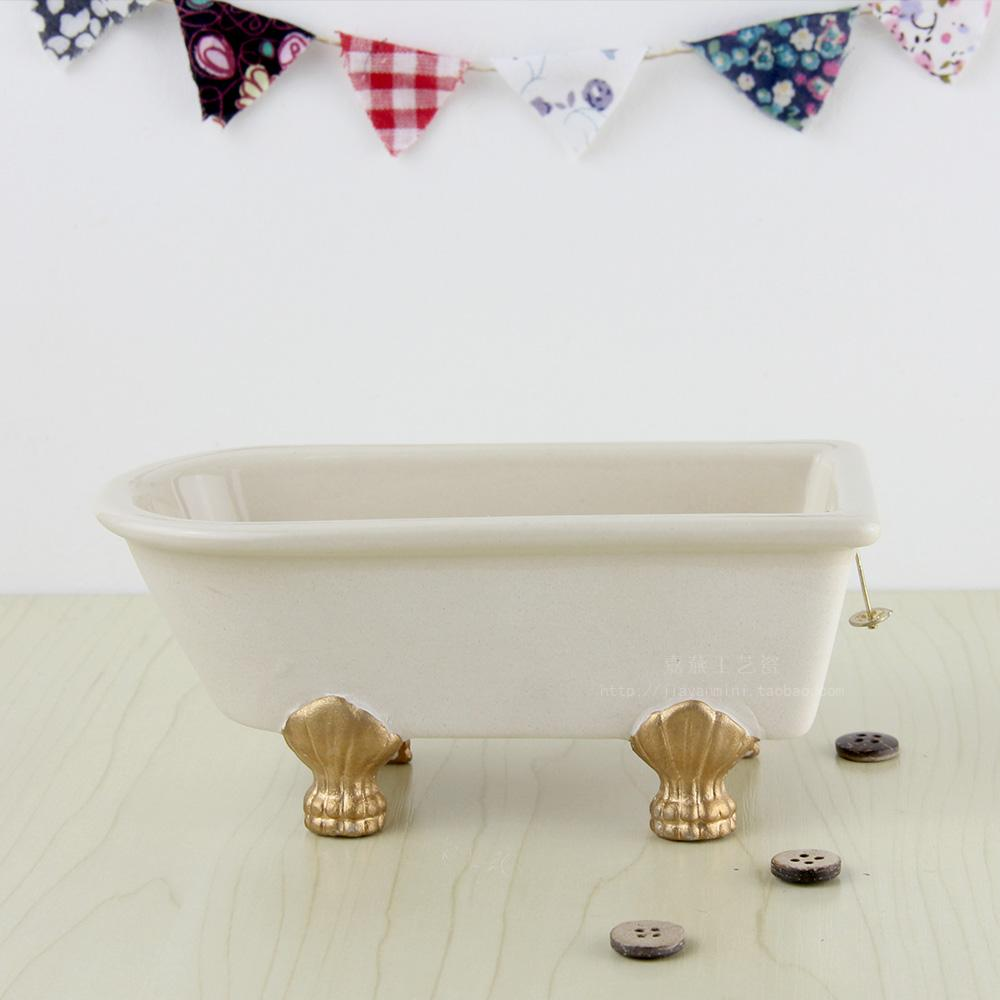 2017 New Arrival Hot Sale!!ceramic Soap Box Single-hole Filtering Dish Copper Powder Foot Bath.(China (Mainland))